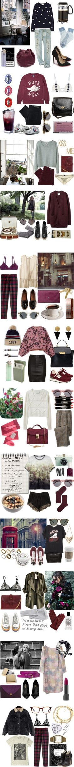 """""""Prune"""" by kelly-m-o on Polyvore"""