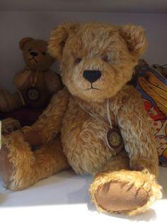 MacKenzie by Cooperstown Bears