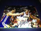 For Sale - Michael Carter Williams Philadelphia 76ers Signed Autographed 8x10 Photo w/COA