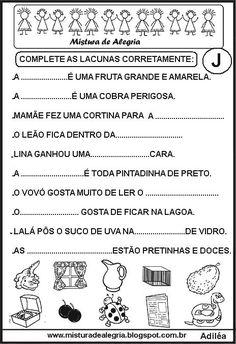 sequ%C3%AAncia-de-fichas-de-leitura-lacunada-J-alfabetiza%C3%A7%C3%A3o-imprimir-colorir.JPG (464×677)