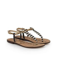 5921dc919f1 Discover the Gigi Thong Sandal and other Sandals by Sam Edelman. Shop the  latest styles