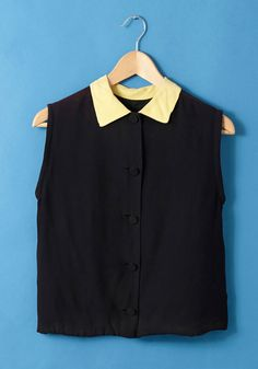 Vintage Old Main Event Top | Mod Retro Vintage Vintage Clothes | ModCloth.com