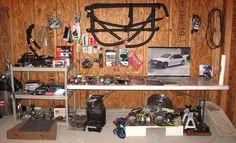 Misc Auto equipment & supplies