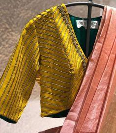 Silk Saree Blouse Designs, Stylish Blouse Design, Designer Blouse Patterns, Fancy Blouse Designs, Bridal Blouse Designs, Blouse Neck Designs, Latest Blouse Designs, Golden Blouse Designs, Latest Blouse Patterns