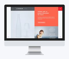 L'Avenir, Dental ClinicBranding, website, copywriting & photography2015_La Clinique Dentaire de l'Avenir is a growing dental clinic located near Montreal, Canada. In order to help position them as leaders of their field, it was imperative to review t…