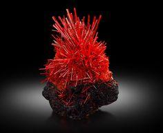 CROCOITE – Mardani Fine Minerals