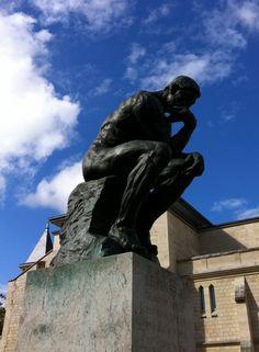 Musée Rodin in Paris, Île-de-France
