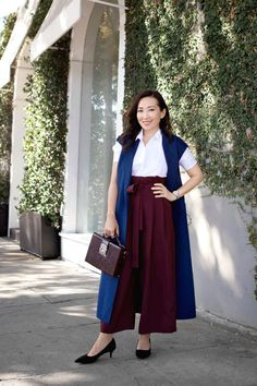 5 Power Outfit Tips This CEO Swears By via @WhoWhatWearAU