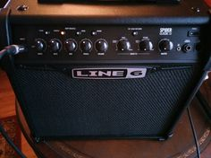 Review: Line 6 Spider Classic 15 � who should use one?