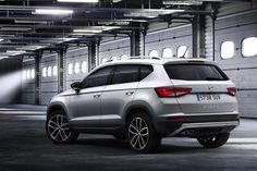 Es el coche más esperado por Seat y por fin es real. El Seat Ateca marcará el inicio de la era SUV en la firma española, que recibirá el...