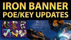 Planet Destiny: Iron Banner Updates, ToO Friday, Destiny @ E3