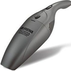 Black And Decker 174 Dustbuster Cordless Hand Vacuum Bed
