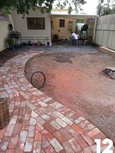 Laura's Backyard Renovation:  The Home Stretch  — Renovation Diary
