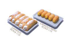 Miniature Food - Polymer Clay -