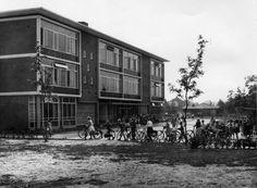 Scholen Hilversum (jaartal: 1960 tot 1970) - Foto's SERC
