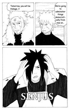 Reality is Hell Sasuke Sakura Sarada, Naruko Uzumaki, Naruto Shippuden Sasuke, Madara Uchiha, Naruto And Sasuke, Anime Naruto, Kakashi, Yaoi Hard Manga, Anime Manga