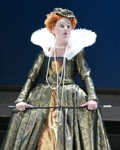 Elisabeth - Maria Stuart /  Barbara Ullmann