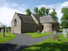 David de Oliford was granted the church and manor of Smailholm in the 12th century by King David I of Scotland. De Oliford subsequently granted the church and its tithes to the Benedictine monks of Coldingham Priory who held the church until the Scottish Reformation in 1560.