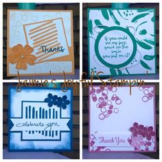 Flower Show, Petite Petals, Painter's Palate, Playful Backgrounds Paper Smooches, Making Greeting Cards, Craft Day, Dyi Crafts, Flower Show, Background S, Summer Crafts, Stamping Up, Stampin Up Cards