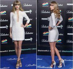 Red Carpet: Taylor Swift