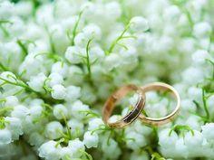 13 советов о том, как прожить в счастливом браке до золотой свадьбы / Дети - это счастье!