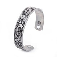 Colibri Braided Rope Static .925 Sterling Silver /& Stainless Steel Money Clip