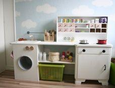 kitchen, self-made!