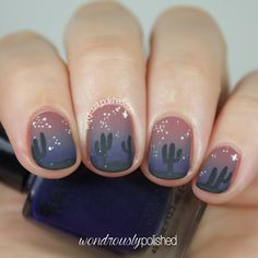 Opting for bright colours or intricate nail art isn't a must anymore. This year, nude nail designs are becoming a trend. Here are some nude nail designs. Sky Nails, Gradient Nails, Acrylic Nails, Matte Nail Art, Cute Nails, Pretty Nails, Fall Nail Art, Halloween Nail Art, Cool Nail Designs
