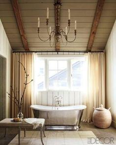 Ell Decor: Neutral Bath