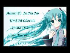 ▶ Hatsune Miku - Hello How Are You Lyrics - YouTube