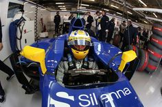 FANTASTIC QUALIFYING for the Sauber F1 Team at the 2015 Chinese Grand Prix. Marcus Ericsson. Saturday. Check out our NEW BOARD: 2015 VIDEOS! - #F1 #SauberF1Team #Formula1 #FormulaOne #motorsport #ChineseGP