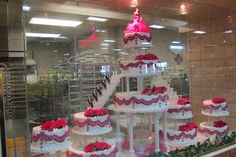 $25. #Cardenas Market: Quinceanera Cake    Like, repin, share!  Thanks!    Visit http://15sphere.com/