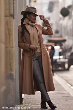 Handmade Wool trench coat by xiaolizi family studio #xiaolizi #xiaolizihandmade Winter Coats Women, Coats For Women, Winter Maxi, Pose, Handmade Skirts, Long Wool Coat, Maxi Coat, Blue Coats, Fit And Flare