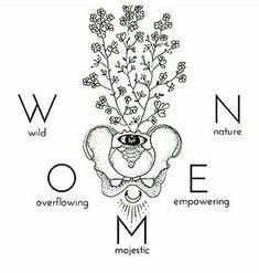 Devine Feminine, Sacred Feminine, Feminine Energy, Feral Heart, E Mc2, Feminine Tattoos, Feminist Art, Wabi Sabi, Women Empowerment