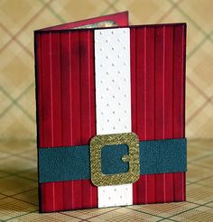 Deb's Paper Palooza: 12 Days of Christmas Blog Hop Day 7 #SU