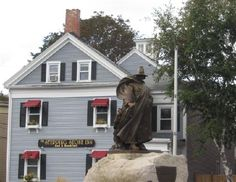 77 things to do in Salem, Mass