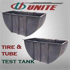 Tire & Tube Test Tank $75.00 Tube, Tools, Instruments