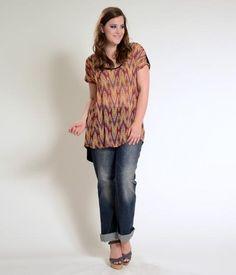 52 meilleures images du tableau courbes   Feminine fashion, Woman ... 0cab0c49d068