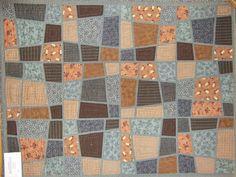 Magic Tiles quilt