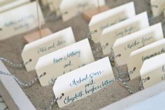 Beach Fete: Elizabeth & Michael in Cape Cod, MA | Wedding Planning, Ideas & Etiquette | Bridal Guide Magazine
