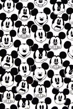 It all started with a Mouse---- Mickey / Minnie <3