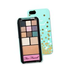 Makeup Palette or iPhone Case? It's Both!