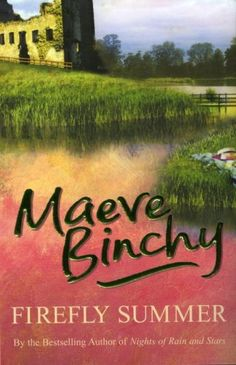 anything by Maeve Binchy is usually a really good story and read.