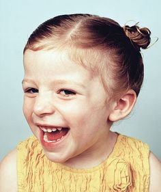 18 Cute Hairdos for Kids