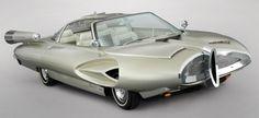 concept cars of the 50s - Szukaj w Google