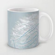 Barely There... Mug by Cally Creates   Society6