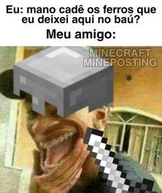 Gamer Humor, Gaming Memes, Haha Meme, Funny Memes, Memes Minecraft, Asian Humor, Sao Memes, Marvel Jokes, Itachi Uchiha