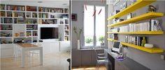 5 Un espacio de trabajo en casa Decohunter