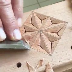 Amazing Carpentry Projects - - Woodworking Tips and Tricks Woodworking Projects Diy, Popular Woodworking, Woodworking Furniture, Wood Projects, Dremel Tool Projects, Furniture Plans, Wood Furniture, Woodworking Techniques, Woodworking Videos