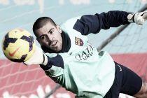Víctor Valdés entre los cinco mejores porteros de mundo